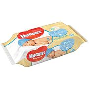 HUGGIES Baby Wipes Pure 56 for £1 (Add-On)