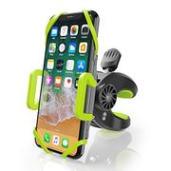 360 Rotatable Adjustable Bicycle Phone Mount - £6.99 from Amazon!