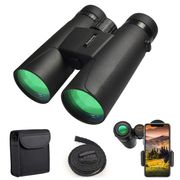Deal Stack - Binoculars for Adults - 10% off + Lightning
