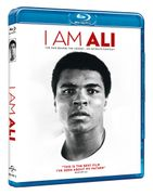I Am Ali (Blu-Ray) Just £2.69 with Code