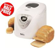 Morphy Richards Fastbake Breadmaker 48280