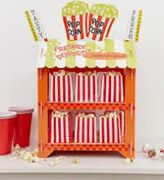 Talking Tables Popcorn Party Stand Better than Half Price