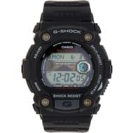 G-SHOCK Black Digi Graph Watch