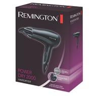 Remington D3010 Hair Dryer - save £3.96
