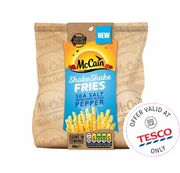 Free McCain Chips 300g on Shopmium