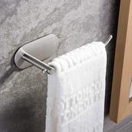60% off YIGII Towel Ring Self Adhesive - Hand Towel Holder