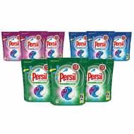 Persil Powercaps Washing Capsules (38 X 3 Packs) - 114 Washes