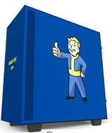 NZXT H500 Vault Boy Glass Windowed PC Gaming Case