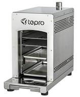 Tepro Toronto 800c Steak Grill - Cooks Steaks in Just 2 Minutes!