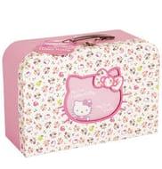 Hello Kitty Storage Suitcase