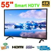 Good Price for a Second TV in a Bigger Room!