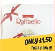Raffaello Box