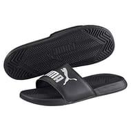 Best Ever Price! PUMA Unisex Adults Popcat Beach & Pool Shoes