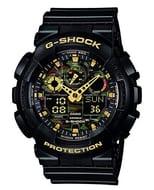 Casio G-Shock Men's Watch GA-100CF