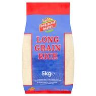 Island Sun Long Grain Rice 5Kg
