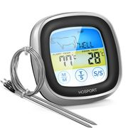 Deal Stack - Food Thermometer - 20% off + Extra £1