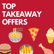 Cheap Takeaway Deals & Tips....