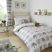 New Sloth Range - Prices from £2.50 at Dunelm