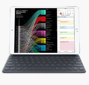 """£20 off Apple Smart Keyboard with Compatible Apple 10.5"""" iPad Orders"""