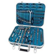 Makita 90352 P-90532 Home Repair Kit, Blue/Black/Silver, Large, Set of 227
