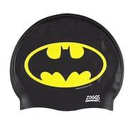 Zoggs Kids' DC Super Heroes Swimming Cap