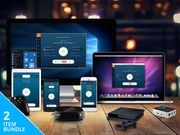 Ivacy VPN: Lifetime Subscription + NAT Firewall (Windows/Mac/Android/iOS)