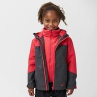 PETER STORM Kid's Cloudburst 3-in-1 Jacket  CLEARANCE ITEM