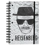 NB Breaking Bad A5 at Zavvi Only £8