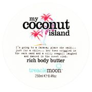 Treaclemoon Coconut Island Body Butter 250Ml