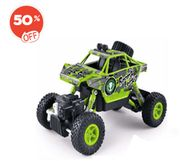 Off Road Remote Control Car at The Entertainer - Half Price