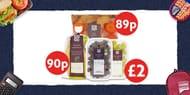 Selected Co-Op Fruit on Sale