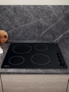 *SAVE £30* Hotpoint 60cm Wide Built-in Ceramic Hob