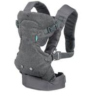 Infantino Flip Ergo 4 in 1 Baby Carrier Only £29.99