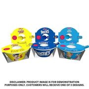 Free Kelloggs Cereal Bowl & Spoon with Any Purchase of Kellogg's Cereals-Iceland