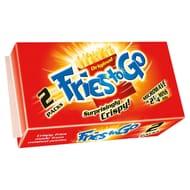 Fries to Go Original 2 X 90g