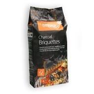 Bar-Be-Quick 4.5kg Briquettes