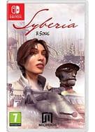 Nintendo Switch Syberia £9.99 at Base