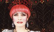 2-for-1 Tickets to Zandra Rhodes: 50 Years of Fabulous