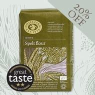 Save 20% off Gluten Free & Organic Foods
