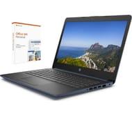 "*SAVE £89* HP Stream 14"" AMD A4 Laptop - 64 GB eMMC,"