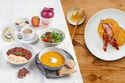Diet Chef Low Calorie Health Hamper - 20 or 28-Day & BMI Calculator from £69