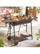 *SAVE £30* Party BBQ with Rotisserie