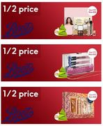BOOTS Star Christmas Gifts of the Week - HALF PRICE