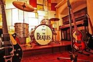 The Beatles Story & Three Course Zizzi Dining