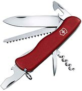 Best Ever Price! Victorinox 0.8363 Forester Swiss Army Knife