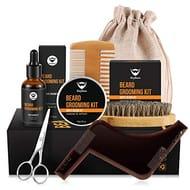 Beard Balm Kit MayBeau Beard Grooming Kit
