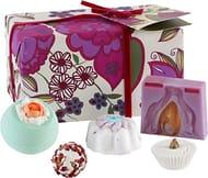 Bomb Cosmetics Handmade Gift Pack