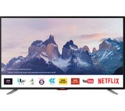 """*SAVE £60* SHARP 40"""" Smart Full HD LED TV Freeview HD with Freeview Play"""