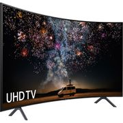 "*SAVE £100* Samsung 49"" Smart 4K Ultra HD TV with HDR10+, Apple TV"