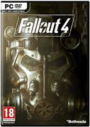 PC Steam Fallout 4 £3.99 at CDKEYS